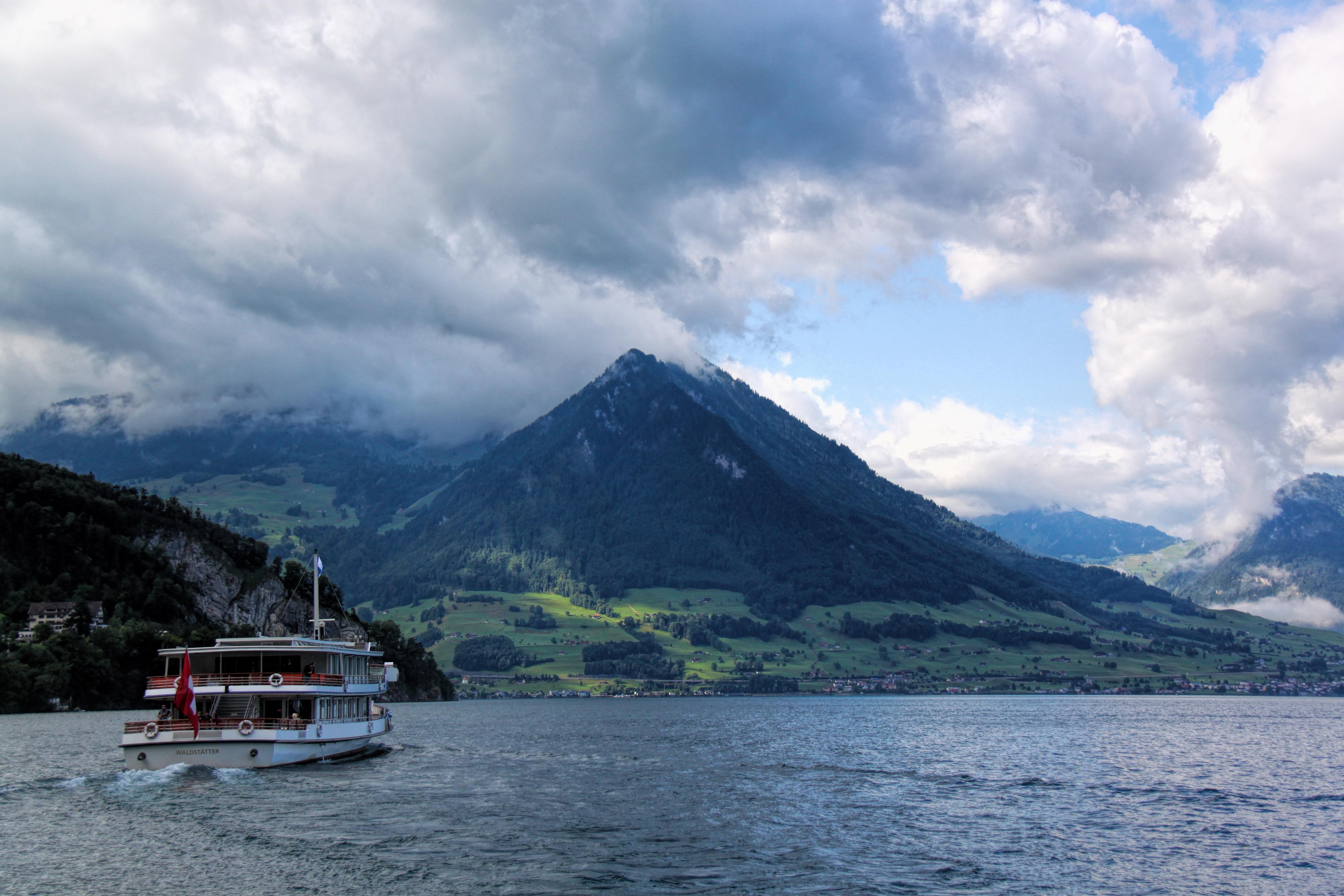 Photo of Švýcarsko 2. část