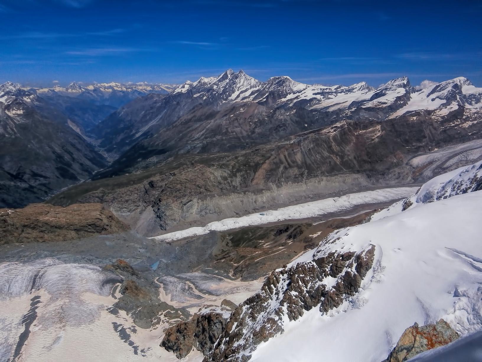 Photo of Z Lugana do Zermattu