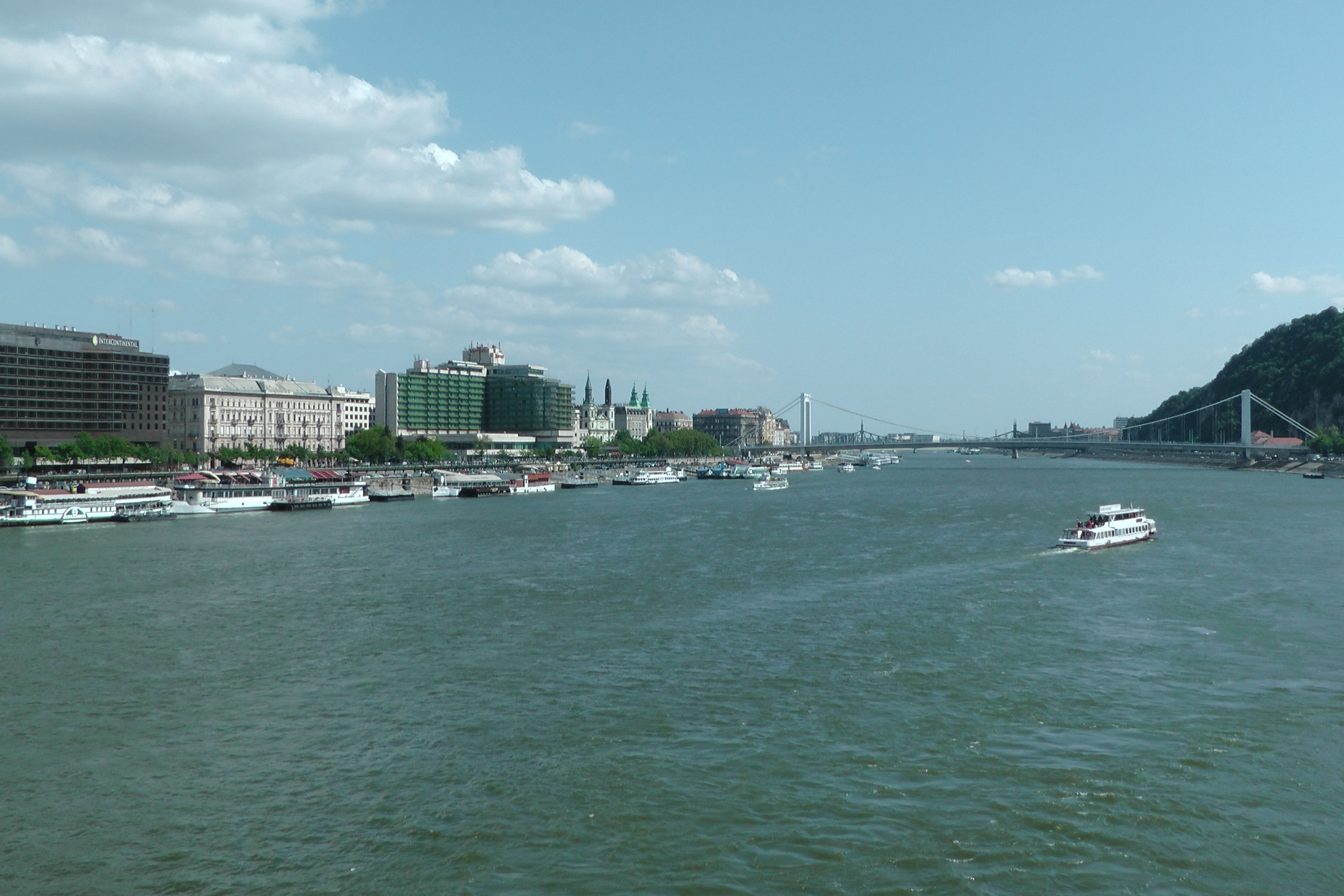 Photo of Budapešť