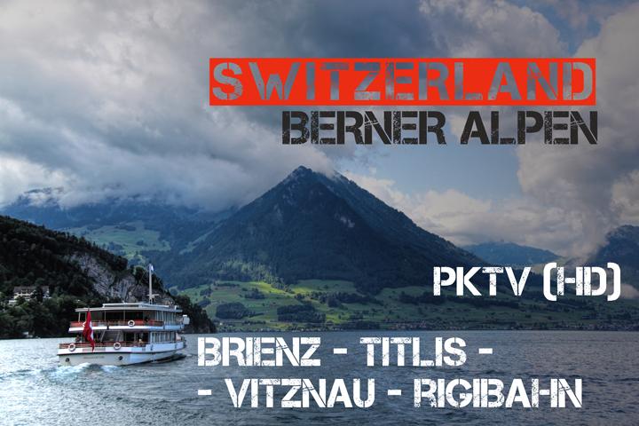 Photo of Švýcarsko – Bernské Alpy, 3.část