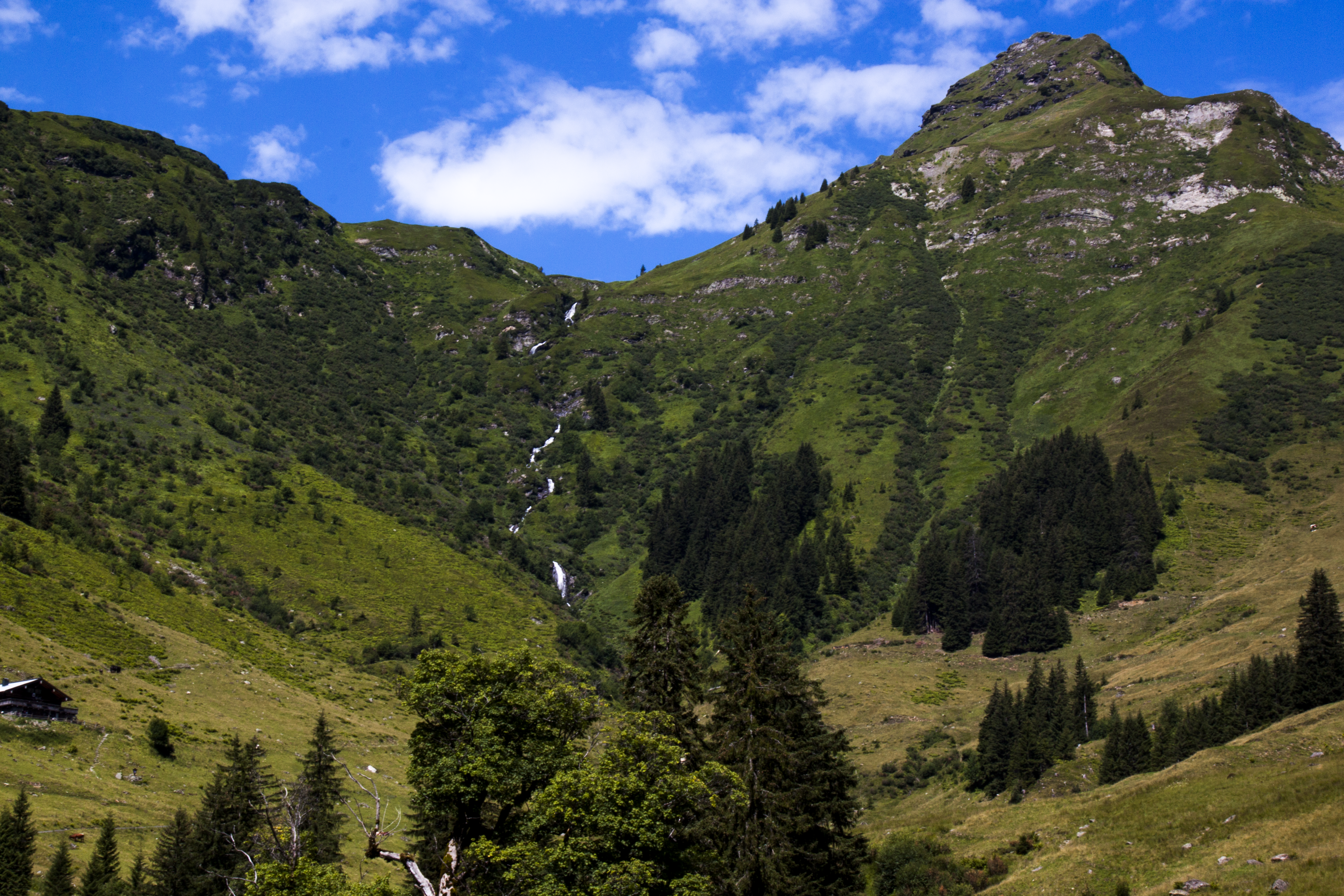 Photo of Saalbach – Lengau