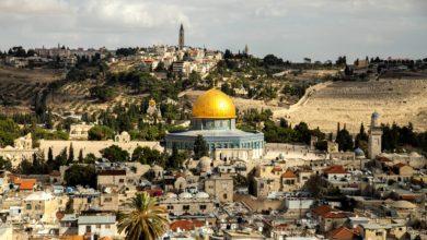Photo of Cesta do Izraele je rovnou do karantény