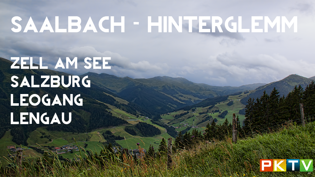 Photo of Saalbach – Hinterglemm