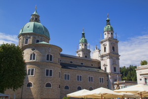 Salzburger Doms