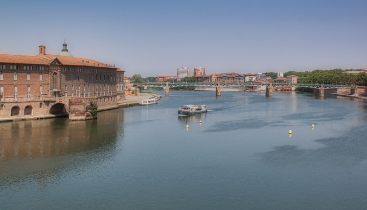 Toulouse - 020